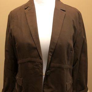 Cabi Blazer Jacket - Size 16